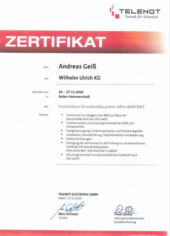 AG-Zertifikat-BMA-hifire-2019-11-27
