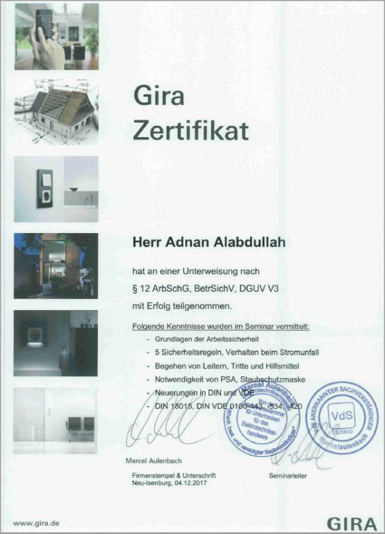 GIRA-Arbeitssicherheit2017-adnan