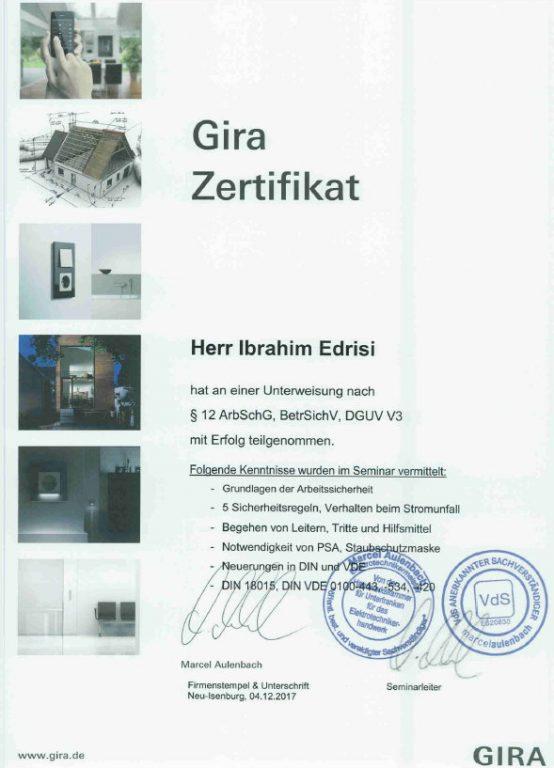 GIRA-Arbeitssicherheit2017-edrisi