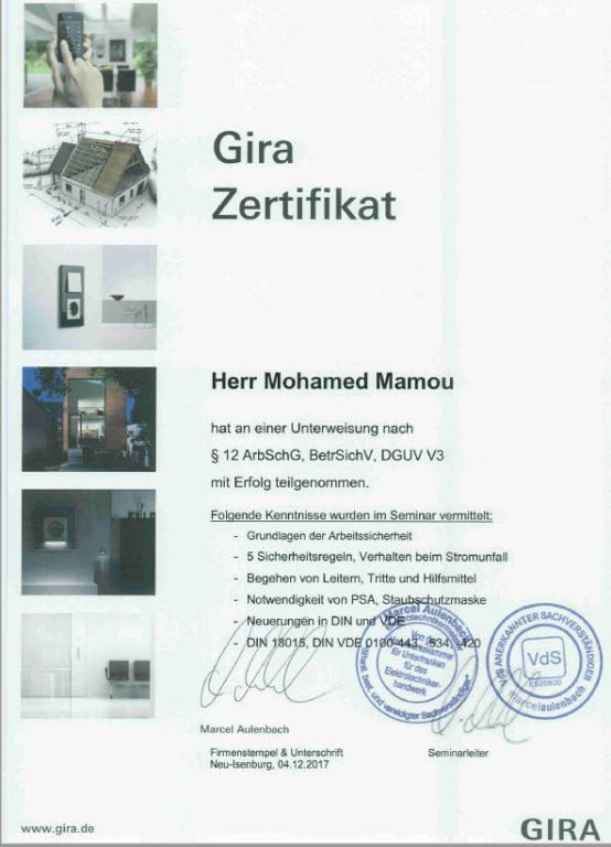 GIRA-Arbeitssicherheit2017-mamou