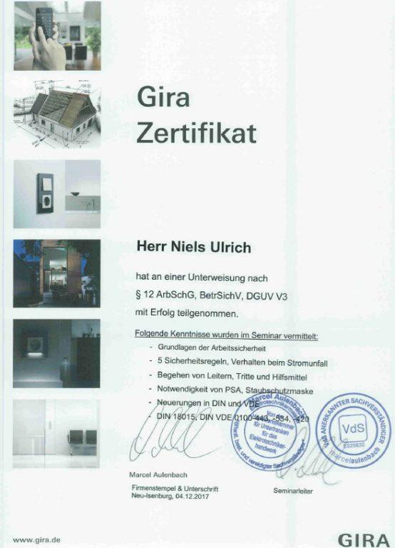 GIRA-Arbeitssicherheit2017