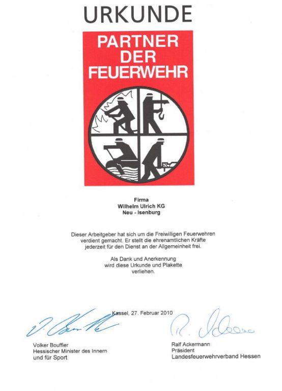 Urkunde_Partner_der_Feuerwehr